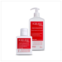 Aquasilk Cream